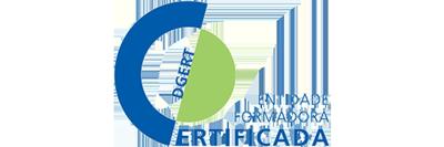 Selo da Certificação Dgert
