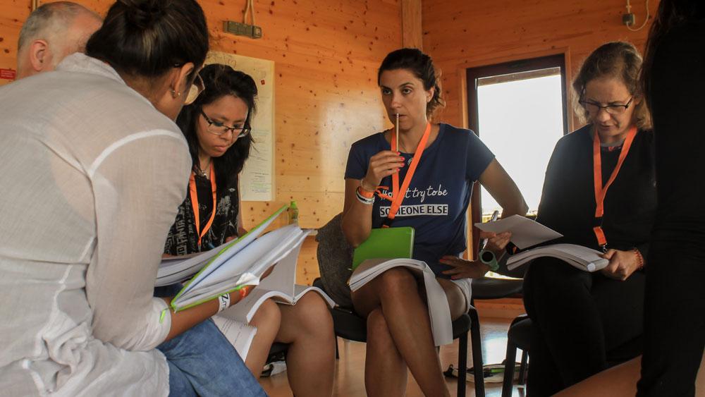 Super Camp InPNL Retiro de Programação Neurolinguística - PNL